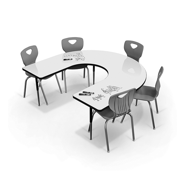School Table DET008