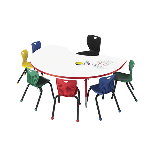 School Table DET007