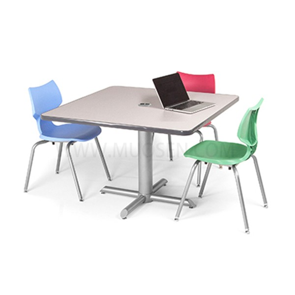 School Table ST035(PU-Edge)