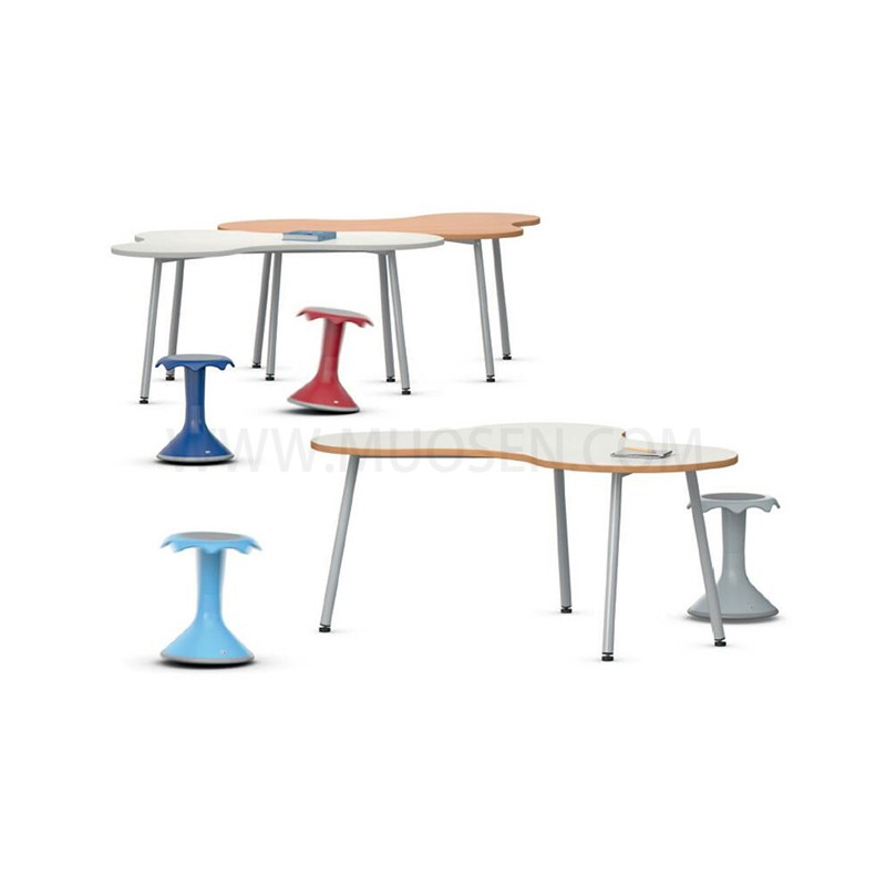 School Table ST042(PU-Edge)