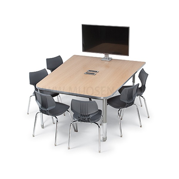 School Table ST036(PU-Edge)