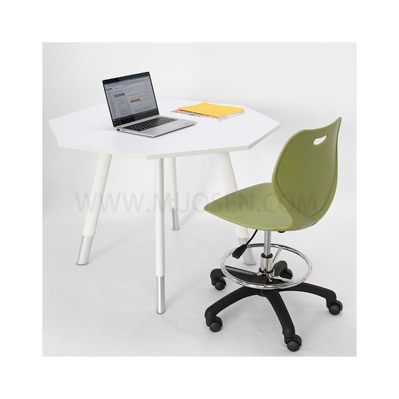 School Table ST043(PU-Edge)