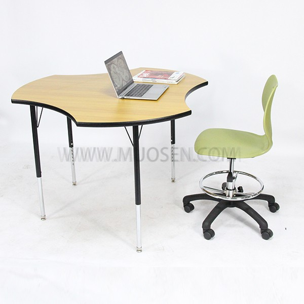 School Table ST011-1(PU-Edge)