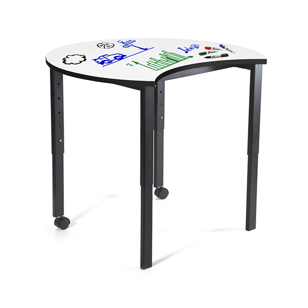 Whiteboard Table DET013