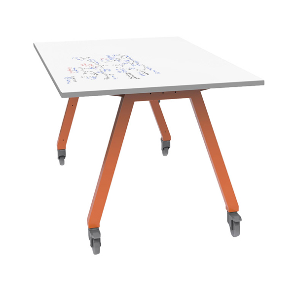 Whiteboard Table DET020